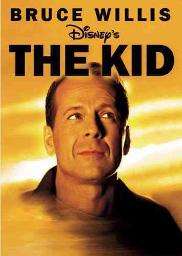 DISNEY'S THE KID BY WILLIS,BRUCE (DVD)