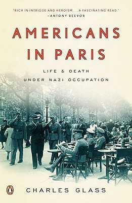 Americans in Paris By Glass, Charles