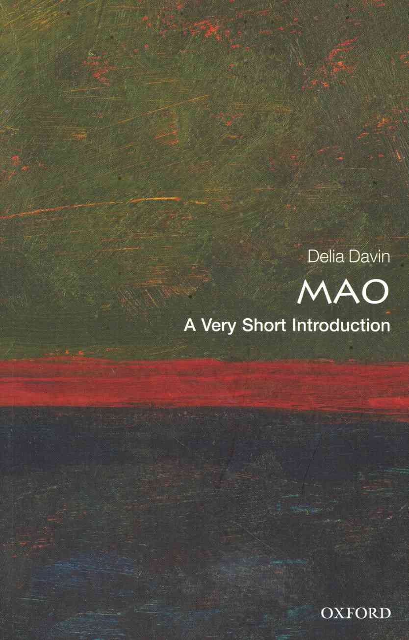 Mao By Davin, Delia