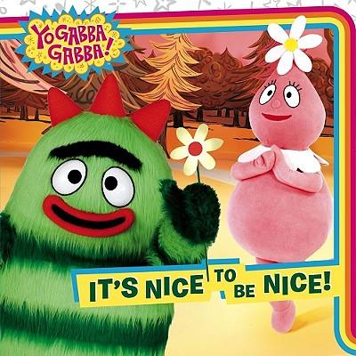 It's Nice to Be Nice By Gallo, Tina/ Giles, Mike (ILT)